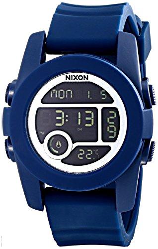 Nixon Men's A490307 Unit 40 Watch