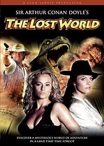 Lost World - Complete Season One [DVD]