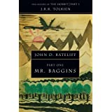 The History of the Hobbit: Mr Baggins v. 1by J. R. R. Tolkien