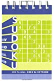 Sudoku 3: 200 Puzzles: Hard to Extreme