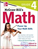 img - for McGraw-Hill Math Grade 4 book / textbook / text book