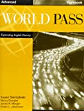img - for World Pass Advanced: Workbook (Bk. 5) book / textbook / text book