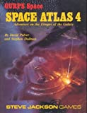 GURPS Space Atlas 4 (1556342098) by David Pulver