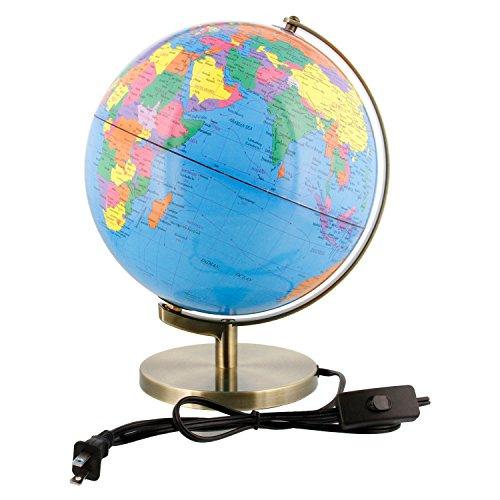 10-inch-25cm-illuminated-premium-blue-ocean-desktop-world-earth-globe