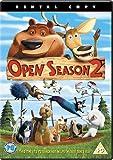 Open Season 2 [DVD]