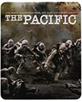 The Pacific: Complete HBO Series [Blu-ray][2010]