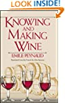 Knowing and Making Wine (Hospitality)