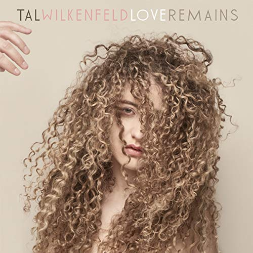 Vinilo : TAL WILKENFELD - Love Remains (LP Vinyl)