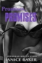 Promises, Promises (Alluring Promises Series, #1)