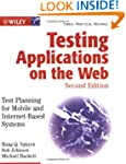 Testing Applications on the Web: Test...