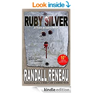 Ruby Silver book cover