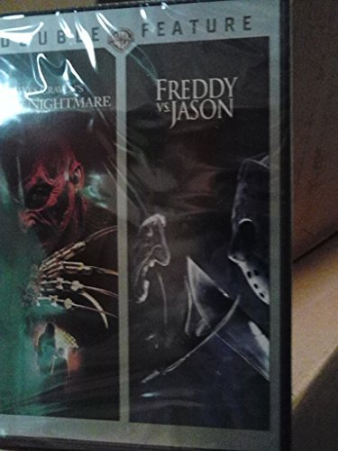 NEW NIGHTMARE AND FREDDY VS JASON DOUBLE FREATURE