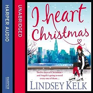 I Heart Christmas Audiobook