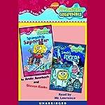 SpongeBob SquarePants: Chapter Books 5 & 6 | Annie Auerbach,Steven Banks