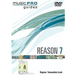 Reason 7: Beginner DVD