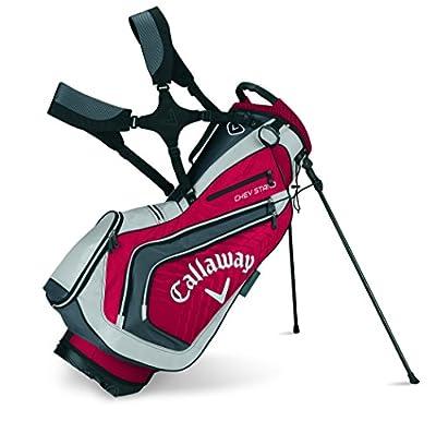 Callaway 2015 Chev Golf Stand Bag