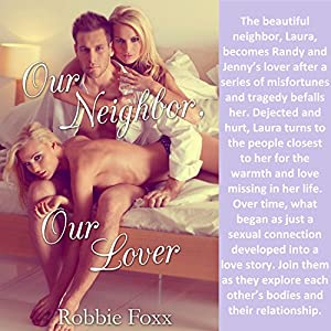 Our Neighbor, Our Lover Audiobook