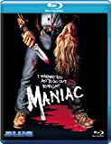 Maniac  (Bilingual) [Blu-ray]