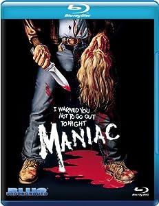Maniac [Blu-ray]