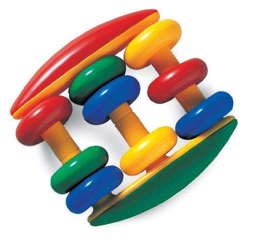 Tolo Abacus Rattle - 1