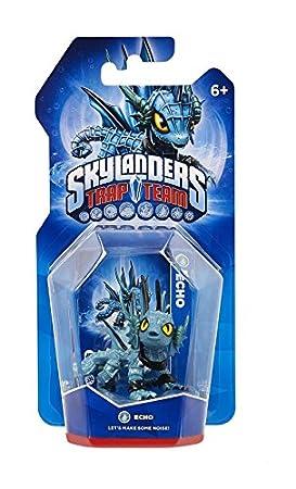 Skylanders Trap Team: Echo