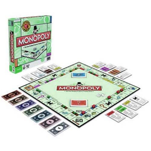 what is the longest monopoly game ever played