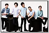 Shopolica One Direction Poster (One-Direction-057)