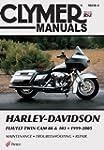 Harley-Davidson FLH/FLT Twin Cam 88 &...