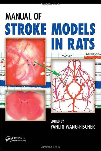 Manual Of Stroke Models In Rats