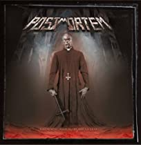 Review: POSTMORTEM - Bloodground Messiah :: Klicken zum Anzeigen...