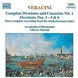Overtures & Concertos 1