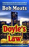Doyle's Law (Arthur Doyle, P.I. Series Book 1)