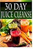 30 Day Juice Cleanse