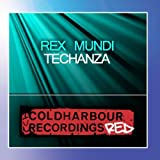 Techanza by Rex Mundi