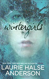 Cover of &quot;Wintergirls&quot;