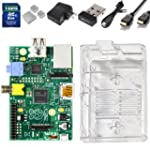 Vilros Raspberry Pi Starter Kit -- In...