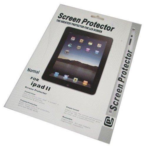 COGODIS Displayschutzfolie zu Apple iPad 2 / iPad 3 / iPad 4 - Displayschutz-Folie, Schutzfolie, Displayfolie