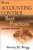 img - for Accounting Control Best Practices (Wiley Best Practices) book / textbook / text book