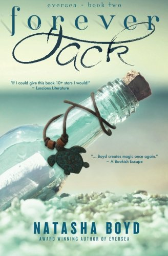 Forever, Jack: eversea book two (Volume 2) (Two Jacks compare prices)