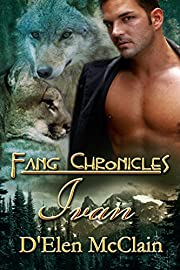 Fang Chronicles: Ivan
