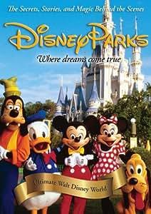 Ultimate Walt Disney World