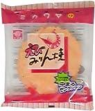 三河屋製菓 小袋 えびみりん焼 7枚×8個