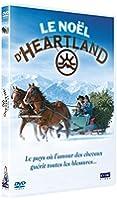 Heartland : le Noël d'Heartland