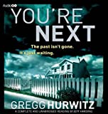 Gregg Hurwitz You're Next (BBC Audiobooks)