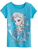 Disney Frozen Elsa Girls T-shirt The Perfect Princess size 4-6X