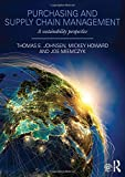 img - for Purchasing and Supply Chain Management: A Sustainability Perspective book / textbook / text book