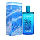 Davidoff Cool Water Coral Reef Eau de Toilette Spray 125 ml