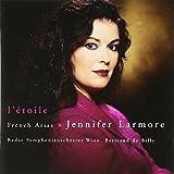 French Arias L'etoile: Jennife
