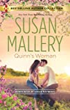 Quinn's Woman: Home for the Holidays (Harlequin Bestselling Author Collection) (0373180675) by Mallery, Susan