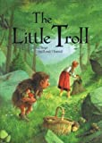 img - for The Little Troll by Todd R. Berger (1990-09-01) book / textbook / text book